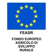 Logo Fondo Europeo Agricolo Sviluppo Rurale